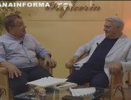 Arte e Dintorni, incontro con il Maestro Orafo Gerardo Sacco