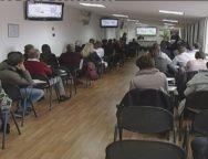 Cinquefrondi, Villa Elisa: Convegno, dal rischio cardiovascolare agli aspetti clinici e strumentali fino ai rimedi chirurgici riabilitativi