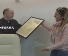 San Ferdinando, presentato il nuovo Parroco in Comune Don Aldo Mosca