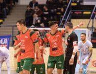 Apoteos(e)i Futsal Polistena, sconfitto l'Atletico Cassano