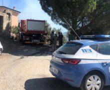 Bagnara Calabra, ucciso un uomo di 51 anni