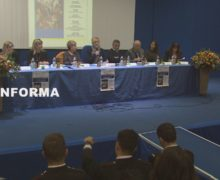 """Rosarno, Istituto Piria: Convegno, """"La corruzione nella percezione degli studenti europei"""""""