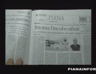 Rassegna Stampa 12 Novembre 2019