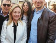 Fratelli d'Italia San Ferdinando, Filippo Di Masi nominato Commissario cittadino