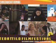 XIII Edizione Pentedattilo Film Festival, tutto pronto per le matinèe Cineducational al Cinema Teatro Nuovo di Siderno