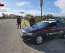 REGGIO CALABRIA: WEEK-END DELL'IMMACOLATA INTENSI CONTROLLI E RINVENIMENTO DI UN FUCILE IN UN CAMPO DI GINESTRE SELVATICHE.
