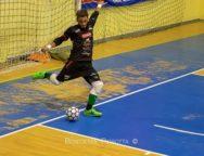 Futsal Polistena, concluso il rapporto con Agostino Lombardo