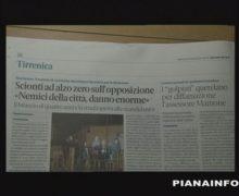 Rassegna Stampa 10 Dicembre 2019