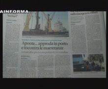 Rassegna Stampa 5 Dicembre 2019