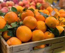 Coldiretti: SOS influenza domani sabato 25/1 è il vitamina C piace: le iniziative in Calabria