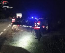 15ENNE PERDE LA VITA IN INCIDENTE MORTALE A CASIGNANA I CARABINIERI ARRESTANO IL RESPONSABILE