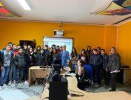 Grande successo dell'open day al Piria di Rosarno