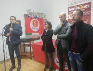Polistena, la Piattaforma Berlinguer compie un anno