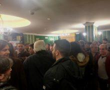 """Regionali, Roberto Vizzari fa il pienone a Villa San Giovanni: """"Area dello Stretto ha potenziale unico, sarò portavoce dei cittadini"""""""