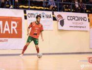 Futsal Polistena impegnato a Bisceglie, Minnella: «Nessuna partita è facile»
