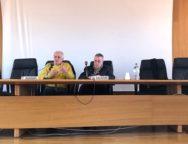 """Intelligence, Antonio Baldassarre al Master dell'Università della Calabria: """"Come cambia la politica, si trasforma l'intelligence che deve affrontare compiti sempre nuovi per tutelare la democrazia""""."""