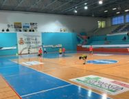Futsal Polistena, 15 gol al Bisceglie: rossoverdi secondi