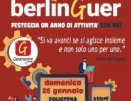 """Polistena, """"La Piattaforma Berlinguer compie un anno di attività"""""""