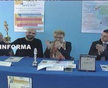 """Laureana, Istituto Tecnico Commerciale Convegno: """"Il sogno nella testa -scultura: dalla Calabria giovani talenti nel mondo"""""""