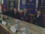 Polistena, convegno Rotary: L'Innovazione Oncologica dalla prevenzione alla tecnologia personalizzata