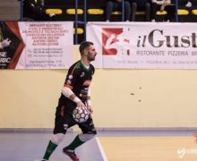 Futsal Polistena, capitan Martino: «C'è grande voglia di rivalsa dopo la sconfitta di Manfredonia»