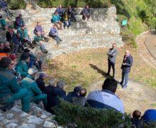 La Fai Cisl Calabria avvia sui territori una campagna di ascolto e di proposta sui temi del rilancio dei settori del sistema agro-ambientale calabrese