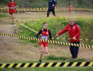 """Campionati regionali individuali di corsa campestre, le """"frecce rosse"""" Ferro-Saccà sbancano Crotone"""