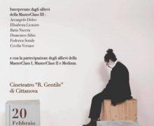 """""""INNOCENTI"""", LA SRC IN SCENA GIOVEDI 20 FEBBRAIO A CITTANOVA"""