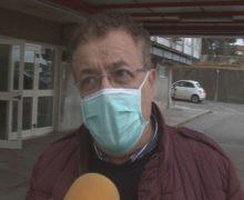 Il Consigliere Regionale Marcello Anastasi lancia un appello contro il degrado dell'Ospedale di Polistena