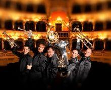 Delianuova: entra nel vivo la Master Class dei Gomalan Brass Quintet