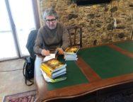 Gioia Tauro, IC Pentimalli: Incontro con lo scrittore e illustratore Antonio Ferrara