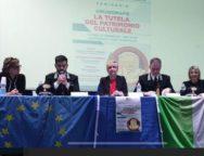 """Rosarno, Istituto Piria: seminario su """"Archeomafie e tutela del patrimonio culturale"""""""