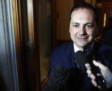 Dda chiede arresto del senatore di Forza Italia Marco Siclari