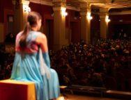 "Lamezia: Teatrop festeggia il centenario di Rodari con ""Pinocchio Testadura"""
