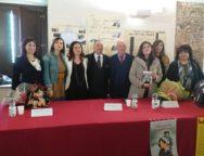 """Gioia tauro, presentato il libro """"Hans Mayer e la Bambina Ebrea"""" di Eleonora E. Spezzano"""