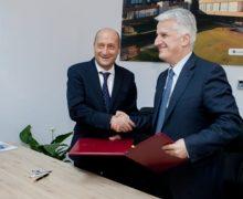 Foti (Fondazione Magna Grecia): profonda gratitudine per l'amicizia dimostrata dal Popolo Albanese e dal Governo Rama