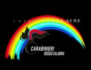 Carabinieri, nessuno resta solo nessuno resta indietro. Andra' tutto bene (VIDEO)