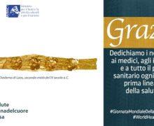 """Il MArRC """"in rete"""" con i Musei della Magna Grecia per la salute"""