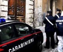 I Carabinieri controllano alcune case di cura della Locride.