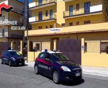Reggio, un arresto per furto