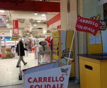 Porto degli Ulivi, dalla spesa sospesa ai buoni pasto alle famiglie di Rizziconi