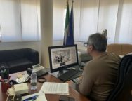 Gioia tauro, Porto: Si e' riunito il Comitato Portuale
