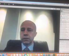 """Intelligence, Roberto Riccardi al Master dell'Università della Calabria: """"Il patrimonio culturale come interesse nazionale"""""""