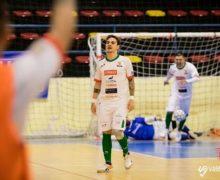 Il Futsal Polistena saluta Alessandro Gallinica: «Ci hai regalato momenti indimenticabili. Grazie di tutto»