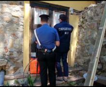 Nas carabinieri di Reggio calabria: Sequestro di un agriturismo e proprieta' immobiliari denunciato Sindaco-ex vice Sindaco e tecnico Comunale di Cosoleto (VIDEO)