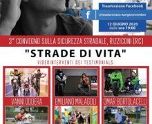 """Rizziconi, 3^ Convegno sulla Sicurezza Stradale """"Strade di Vita"""""""