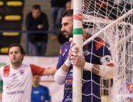 Futsal Polistena, confermato il capitano Antonino Martino