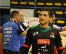 Futsal Polistena, confermato il portiere Fabio Malara
