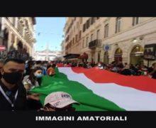 Roma, 2 Giugno: il centrodestra si mobilita