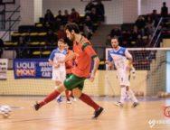 Futsal Polistena Confermato il laterale Simone Minnella